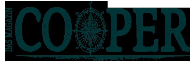 COOPER - Das Magazin