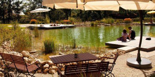 Bayerns Campingplätze