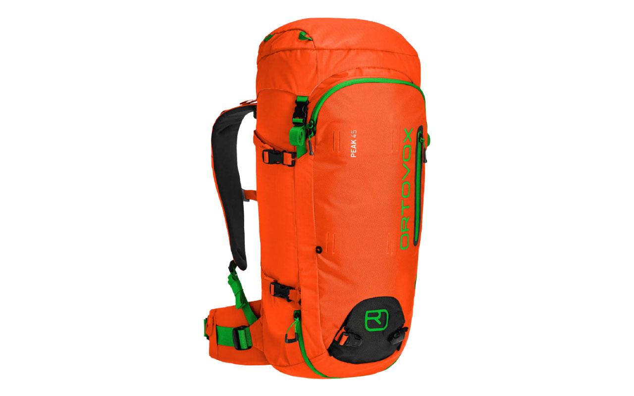 Kletterausrüstung Rucksack : Mit der richtigen begleitung unterwegs cooper
