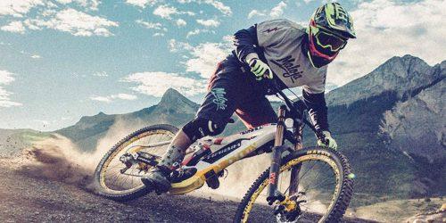 Bikes, auf die Sie<br> garantiert abfahren!