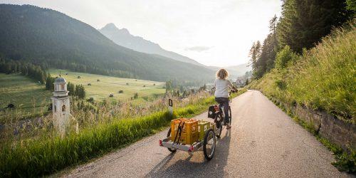 Nachhaltig fahren <br>und sparen