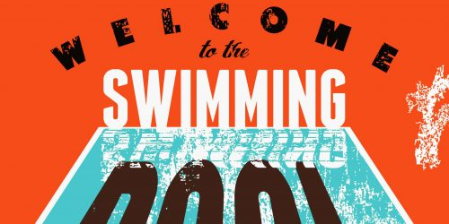 Welcome to the Swimming Pool