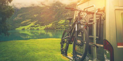 Campen im schönen Bayern: Campingplätze