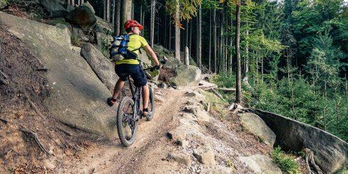 Von Bikern für Biker