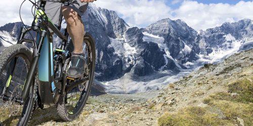 Das Fahrrad der Zukunft