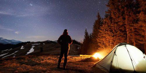 Auf los, gehts los: Campingcheckliste