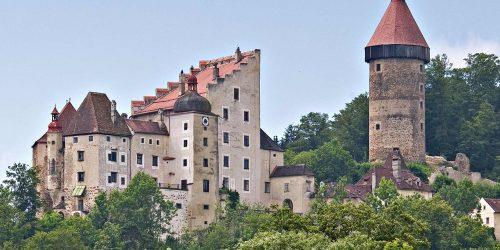 Ferienregion Hirschenstein