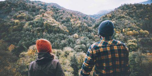 Wandern am Pröller: Tag 2