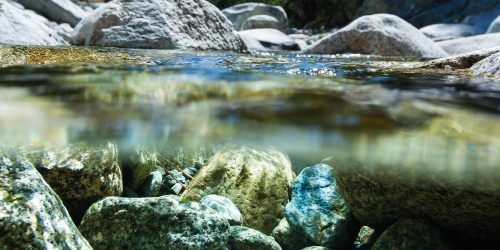 Flüssiger Genuss aus den tiefen der Erde
