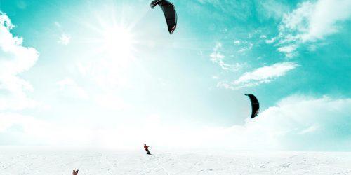 Pure Heiter Kite